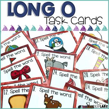 Long O Activity