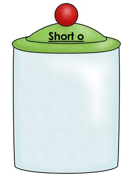 Long O Short O Xmas Cookie Jar sort