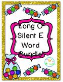 Long O Silent E Bundle