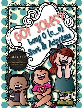 Long O Sort & Activities