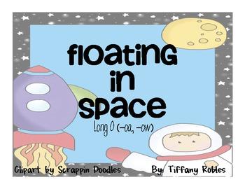 Long O Word Sort: Floating in Space