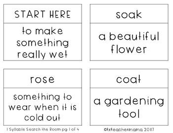Long O (oa, oe, o_e, ow) Spelling Resources