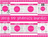 Long OO Phonics Bundle