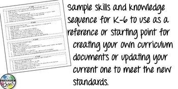Long-Range Planning: PK-8 General Music Curriculum (with K-6 skills progression)