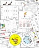 "Long & Short ""O"" Word Work (Phonics - Word Families)"