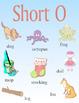 Long & Short Vowel Posters