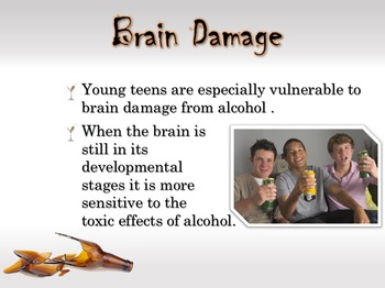 Long Term Effects of Alcohol Abuse