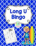 Long U BINGO