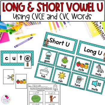 CVCe Long U Unit