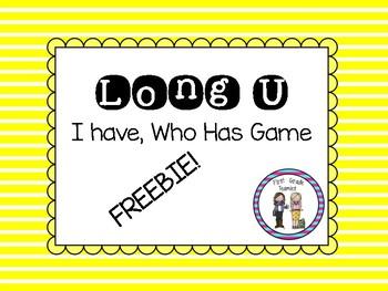 Long U Game