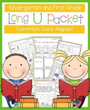 Long U Packet