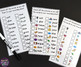Long U Phonics Riddle Task Cards