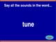 Long U - Silent E Jeopardy!