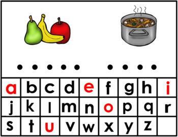 Long U Vowel Teams Digital Word Work