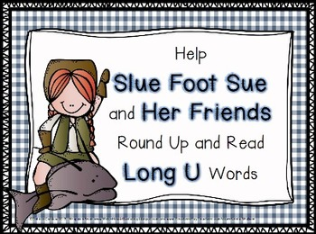 Long U Words_PowerPoint Show