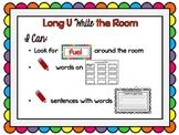 Long U Write the Room