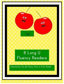 Long U word readers