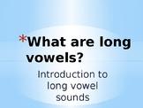 Long Vowel