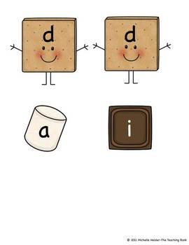 Long Vowel A ~ ai Family Literacy Center