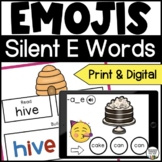 Long Vowel Activities for Seesaw and Google - Distance Learning