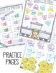 Long Vowel Activities, Long Vowel Phonics, 2nd Grade Phonics
