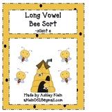 Long Vowel Bee Sort