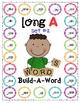 Long Vowel Build-A-Word