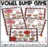 Long Vowel Bump Games