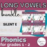 Long Vowel CVCe Bundle