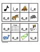 Long Vowel CVCe dominoes