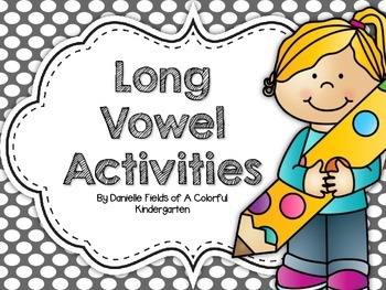 Long Vowel Centers