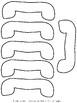 Long Vowel Crafts