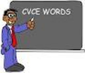 Long Vowel [CvCe] Review