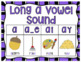 Long Vowel Digraphs (No Prep Printables)