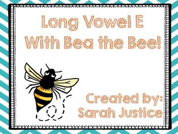 Long Vowel (E) Interactive Power-Point
