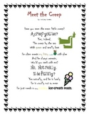 Long Vowel E Poem - Meet the Creep