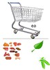 Long Vowel E Shopping Game