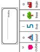 Long Vowel Flipbook