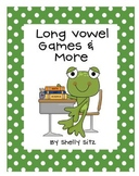 Long Vowel Games and More