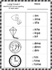 Long Vowel I Fluency, Comprehension, Decoding and Assessments!