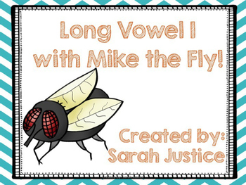 Long Vowel (I) Interactive Power-Point