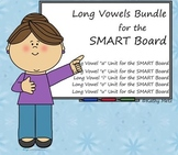 *Long Vowel Instruction for the SMART Board Bundle