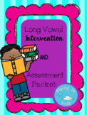 Long Vowel Intervention and Assessments