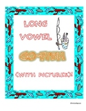 Long Vowel/ Magic E Go-Fish Game