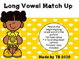 Long Vowel Match Up