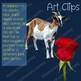 Long Vowel O Clip Art Phonics Set Photo & Artistic Digital Stickers