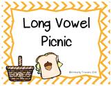 Long Vowel Picnic