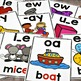 Long Vowel Posters and Flash Cards