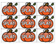 Long Vowels: Pumpkin SPLAT!