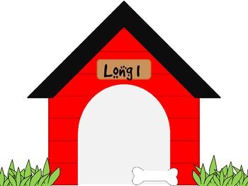 Long Vowel Puppy Sort